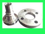 Galvanised Steel Swiveling Flange Connecting Pipes