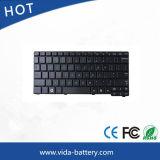 Laptop Computer Keyboard for Samsung Np-N148 N150 Nb20 N151 Nb30 N143 N158 N145