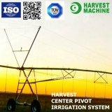 Farm Machinery Center Pivot Wheel Irrigation System for India