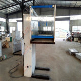 Hydraulic Accessible Vertical Wheelchair Elevator for Disabled Man