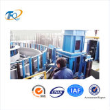 Top Quality and Cheap Horizontal Spiral Accumulator for Tube