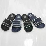 New Style Fashion Men′s Blow PVC Beach Slippers (HK -15010-6)