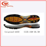 New Design Wear-Proof Climbing Sports Outsole for Making Shoes