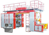 High Speed Gyt 4 Color 1 Meter Model Plastic Printing Machine