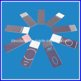Adhesive Glass Prepared Polysine Microscope Slides