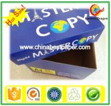 80g Whiteness of 103% A4 Fax Office Paper