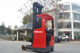 Mima Seated Battery Stacker with 8000mm Lift Height with OEM