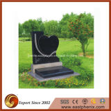 China Wholesale Black/Yellow/Grey Granite Tombstone/Headstone
