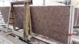 Popular Marple Red G562 Granite Slab Countertop