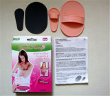 Smooth Legs Removal Sundepil Smooth Away Hair Removal Pad Kit