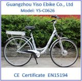 New Design 28inch Cycle Cross E-Bike with En15194