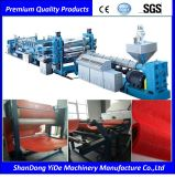 PVC Non-Slip Bathroom and Door Mat Extruder Plastic Machine