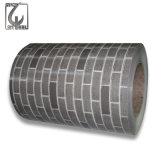 PPGI Color Coated Steel Coil for Building Material