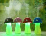 New Design Mushrooms Shape Humidifier