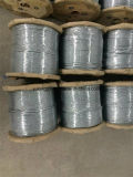 Galvanized Steel Wire Rope 6*12+7FC High Quality, Good Price