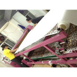 Rotary Heat Press for Sublimation Transfer