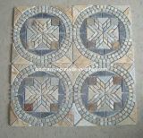 Glass Mosaic Paving Stones for Walling Decoration