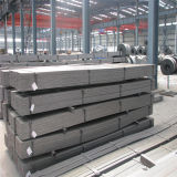 Building and Construction Mild Steel Flat Bar Sizes