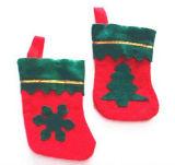 Cute Design Christmas Decoration Stocking