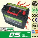 JIS-60B24 12V48AH Hottest Sales! Cheapest price Mf Car Battery for Easy to Install