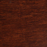 Carbonized Strand Woven Bamboo Flooring Brushed