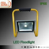Hot Sell CE LED Portable Working Light with Different Color