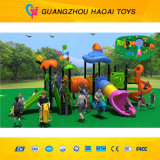 High Quality Best Price Kids Outdoor Playground Equipment (A-15091)