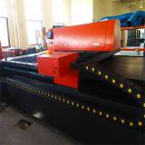 Medium-Sized Power of Fiber Laser Cutting Machine (TQL-MFC500-3015)
