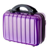 PC Suitcase for Travel with Cosmetics
