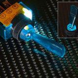 12V 20AMP 20A Blue LED off/on Spst Toggle Rocker Switch for Car Boat