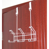Over The Door Wire Storage Organizer (LJ3023)