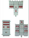Bxp52- Series of Explosion-Proof Lighting (power) Distribution Box