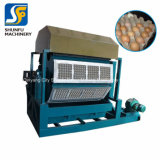 Egg Machinery Fruit Box Making Machine Egg Plate List Forming Equipments