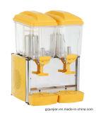 Mixing Spraying Cold Drink Dispenser Beverage or Juice Dispenser
