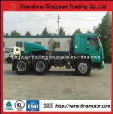 China HOWO 6X4 Tractor Truck 420 HP 10 Wheel for Sale
