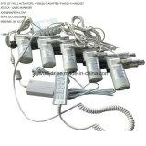 ((HOT)) 12V/24V DC Micro (mini) Aluminum Tubular Electric Linear Actuator