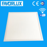 40W 620*620 100lm/W Square LED Panel Light with WiFi Control