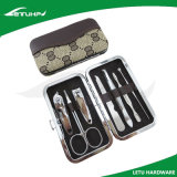 Wholesale 7 in 1 PRO Nail Care Tool Set with Manicure Box