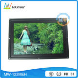 Wide Screen HD 1080P 12.1 Inch LCD Monitor with High Brightness (MW-122MEH)