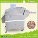 (FX-300) Frozen Meat Cube Dicer, Chicken Dicing Machine