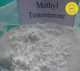 Highest Pure Steroid Powder 17-Alpha-Methyl-Testosterone CAS58-18-4