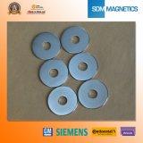 Customized Strong Permanent Neodymium Ring Magnet
