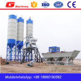 Total Concrete Batching and Mixing Plant Station Prices