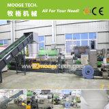 Mooge Tech plastic PE film granulating line