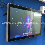 19 Inch Elevator LCD Advertising Screen Display