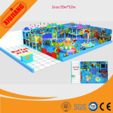 Good Price Indoor Playground Amusement Equipment for Children