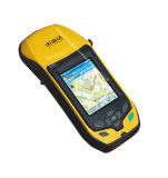 Hi-Taregt Qstar8 Portable Handheld Rtk Handheld Touch Screen Land Surveys Gis GPS Data Collector
