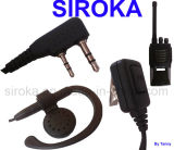 Special D Stytle Wired Earphone for Kenwood Tk-240