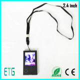 2.4/2.8 Inch TFT LCD Video Business Card