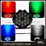 18PCS 20W 6-in-1 LED PAR Light Indoor